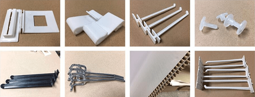 paper display stand kit