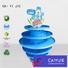 easy advertising CAI YI JIE pallet display