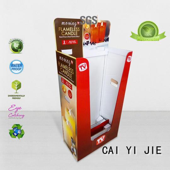 header display OEM dumpbin CAI YI JIE
