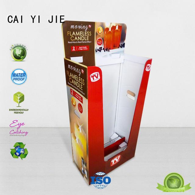 dump bins uk sale for retail product CAI YI JIE