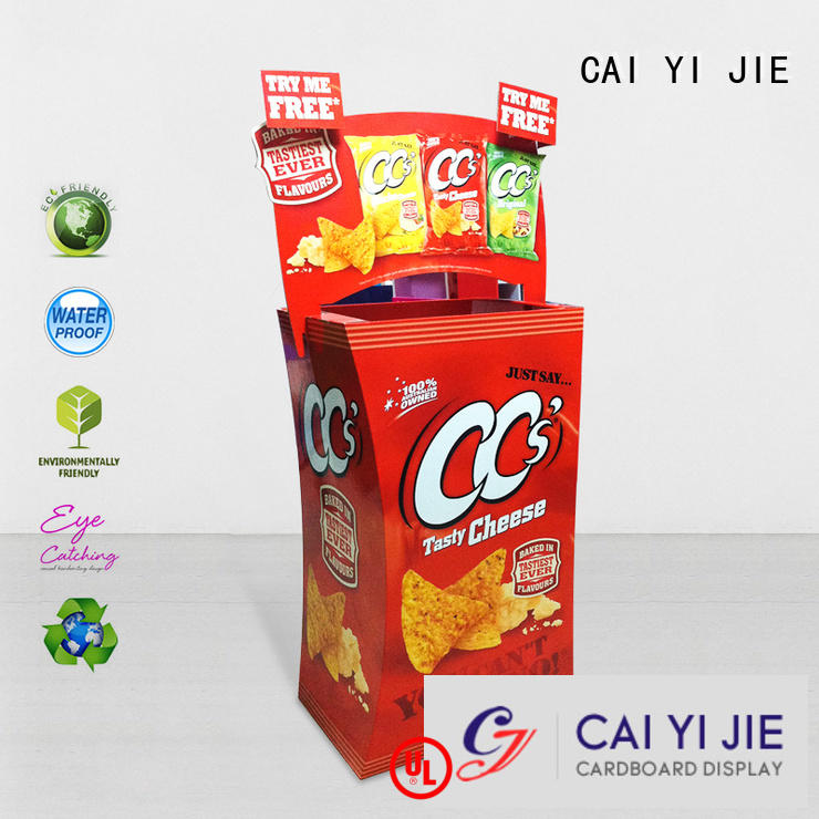 dumpbin dumpbin bin commodities CAI YI JIE