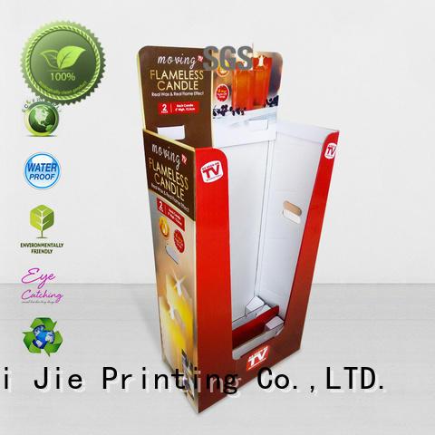 Hot dumpbin standing CAI YI JIE Brand