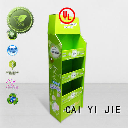 promotional pallet display pallet stands for stores