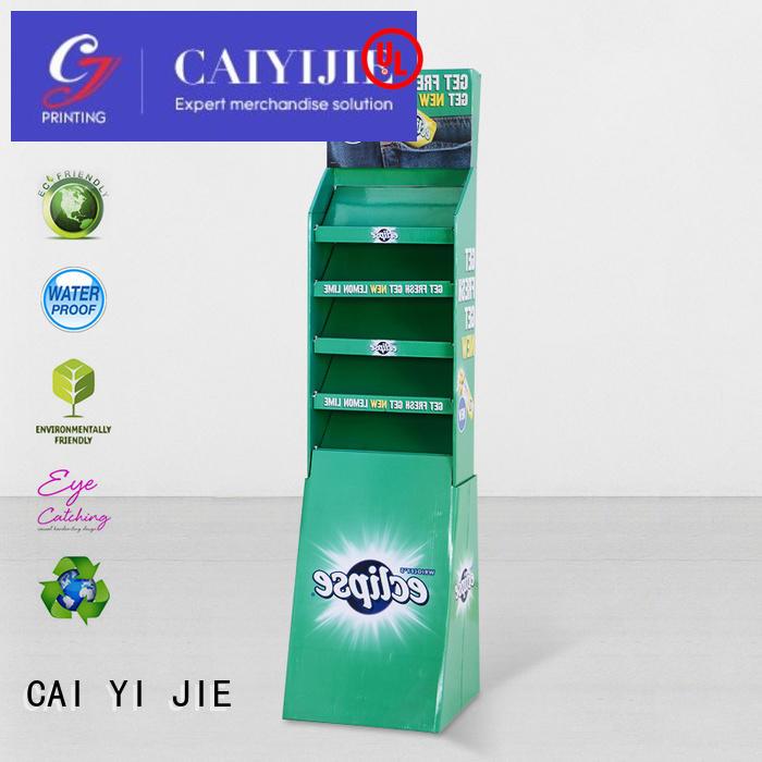 cardboard greeting card display stand display cardboard stand space company
