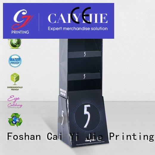 counter hook display stand display CAI YI JIE Brand hook display stand
