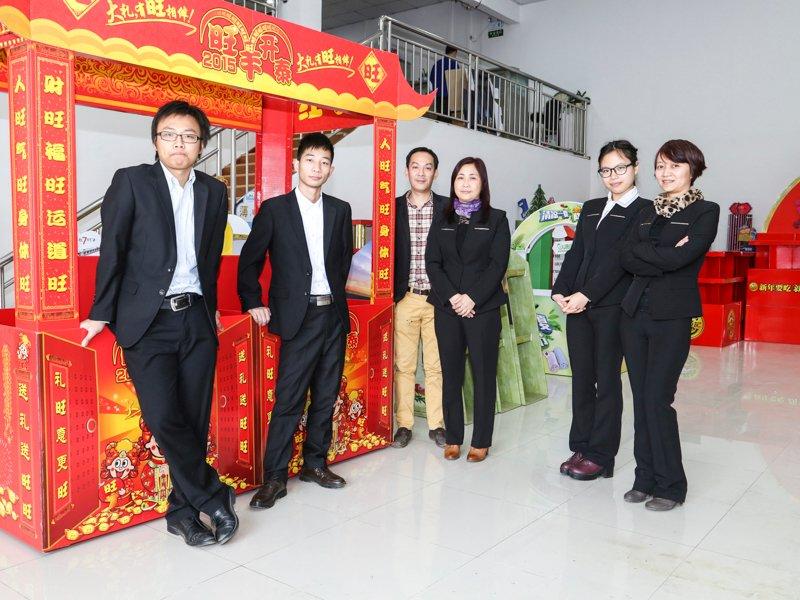 CAI YI JIE Array image164