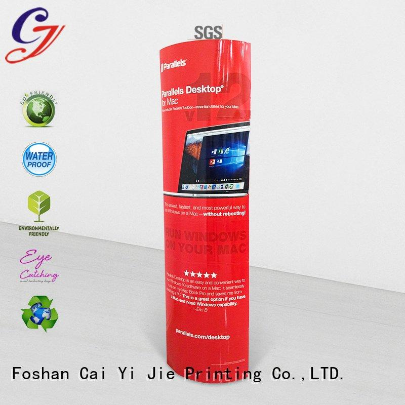 Quality lama display CAI YI JIE Brand lama lama display