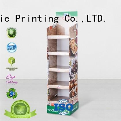 CAI YI JIE point of sale display space for socket selling