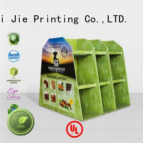 CAI YI JIE corrugated cardboard pallets woolworths for chain store