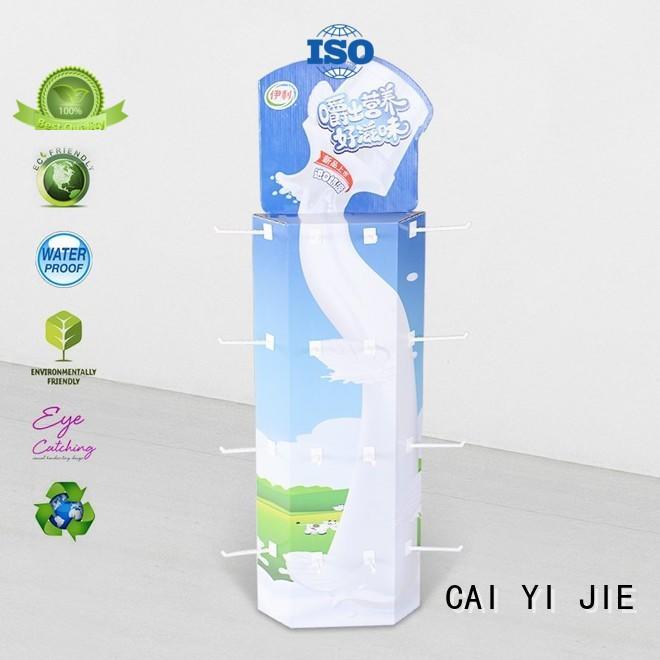 CAI YI JIE sidekick display for products