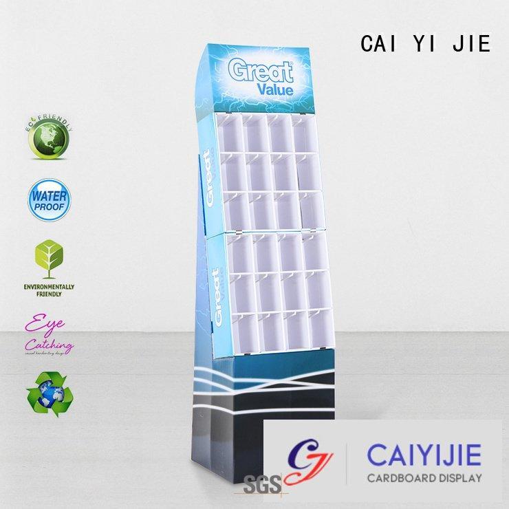 counter hook display stand display printing hook color Bulk Buy
