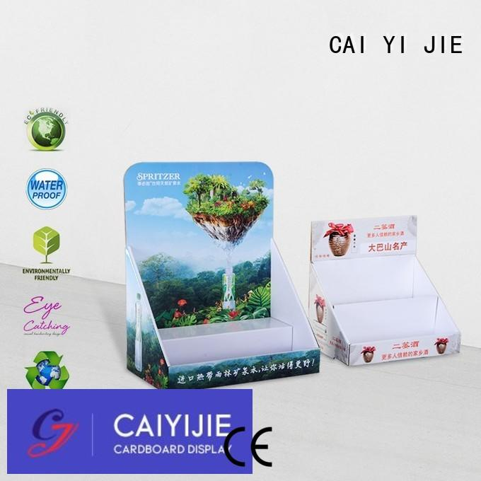 CAI YI JIE product buy cardboard boxes inquire now for marketing