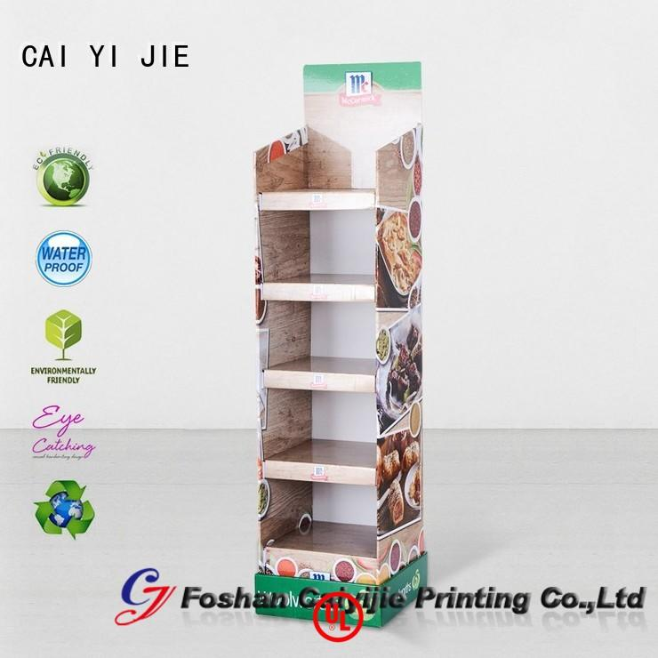 cardboard greeting card display stand stand stiand space cardboard stand manufacture
