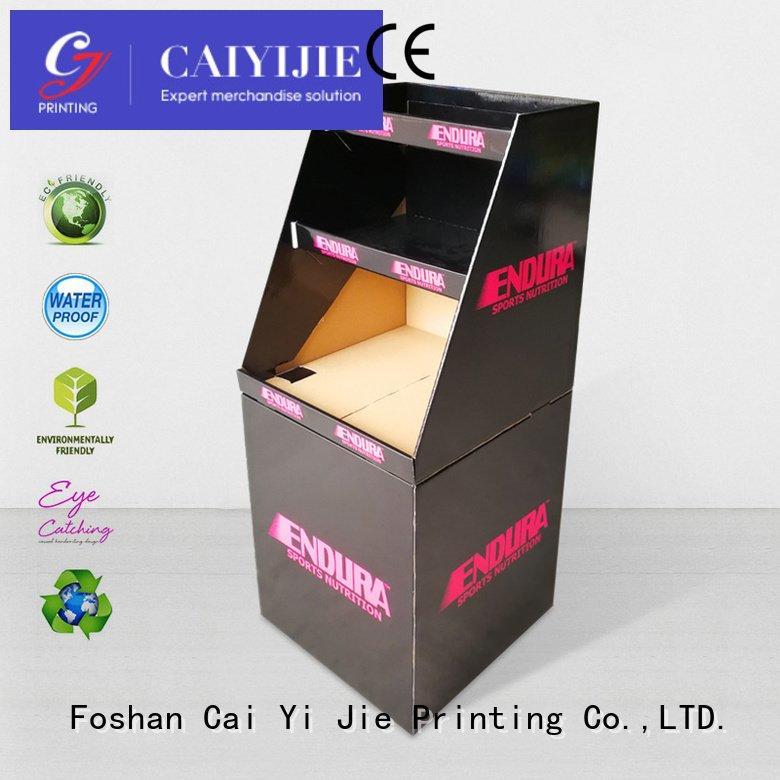 CAI YI JIE Brand commodities cheese removable dumpbin