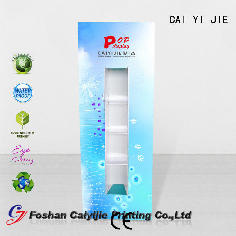 advertising lama display stand wholesale for goods