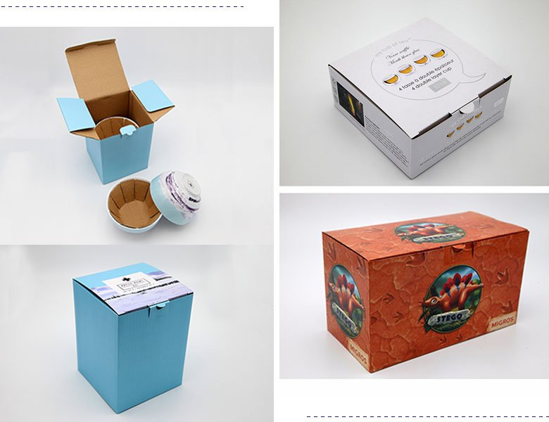 extra custom cardboard boxes color printing for retail-14