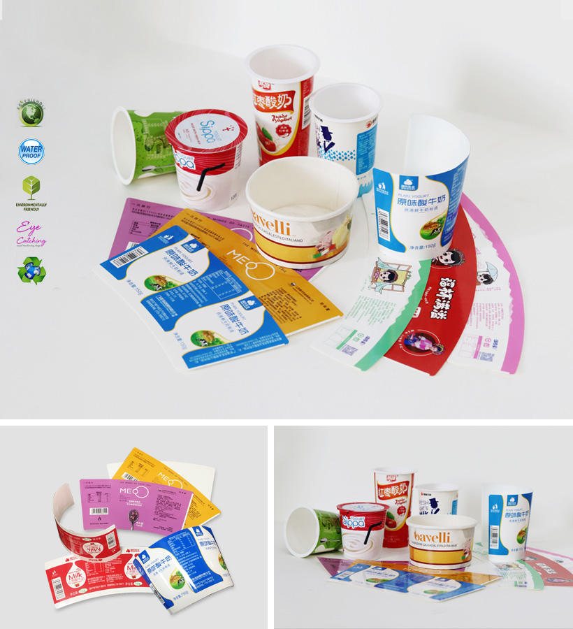 CAI YI JIE printed cardboard boxes universal for retail