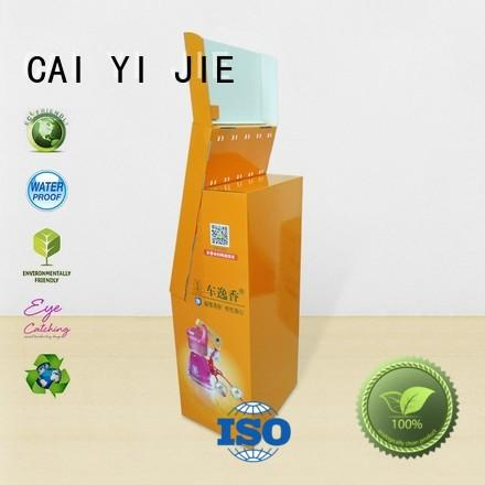 ODM cardboard products factory for perfume