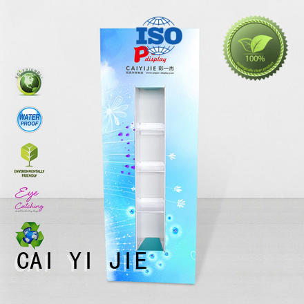 CAI YI JIE on-sale lama standee durable for advertizing