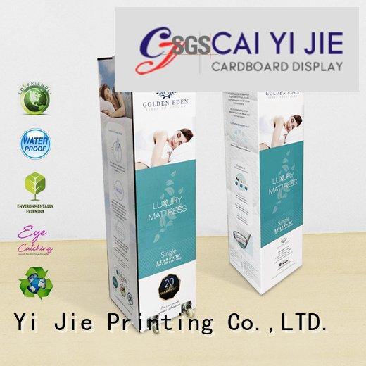 CAI YI JIE Brand cardboard packaging