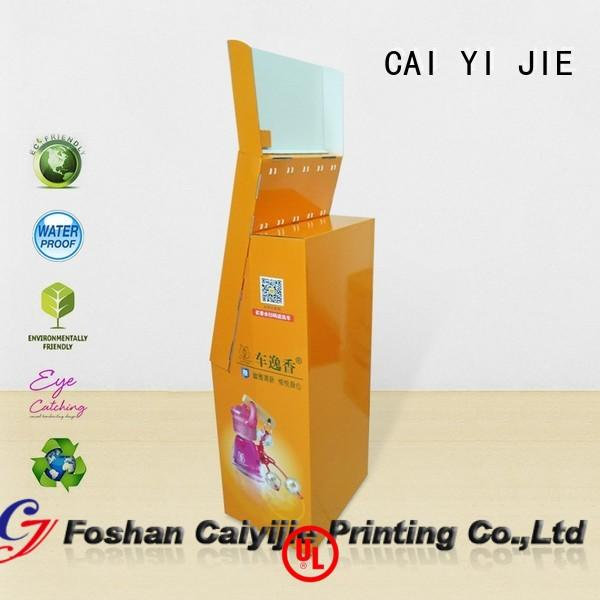 counter hook display stand marketing advertising full hook display stand manufacture