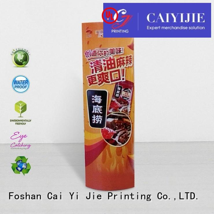 lama display cardboard promotional lama display advertising company