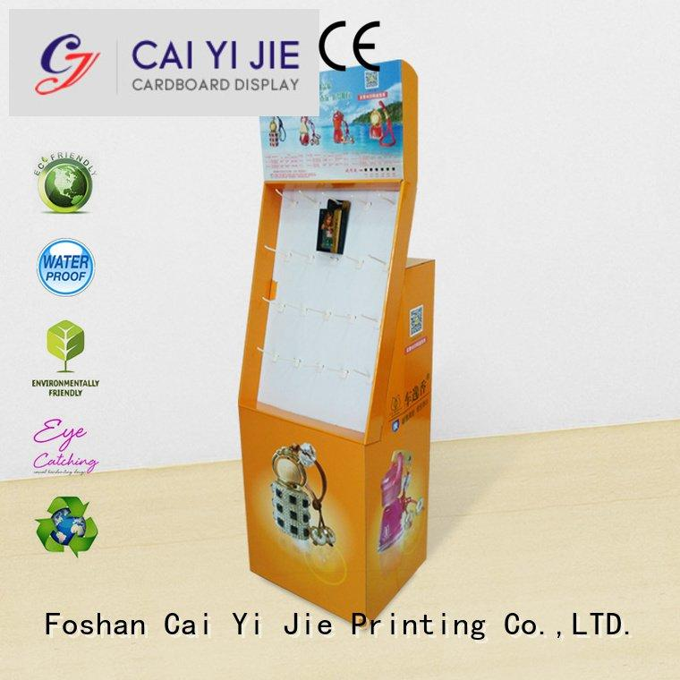 supermarket hook counter hook display stand CAI YI JIE