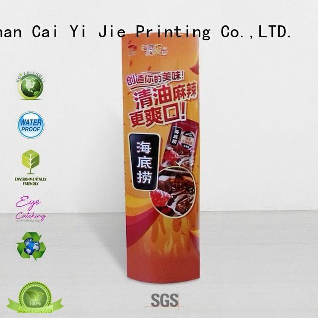 on-sale cardboard lama standee wholesale for advertizing